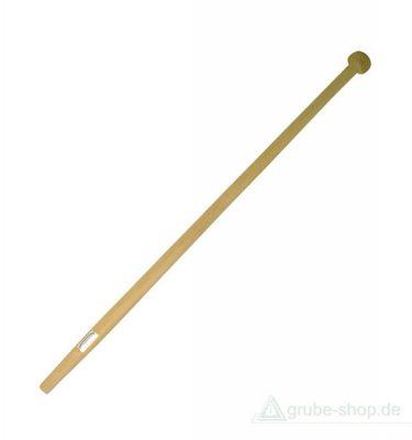 Narzędzia leśne - korowarki - Stylisko bukowe 100 cm z gałką