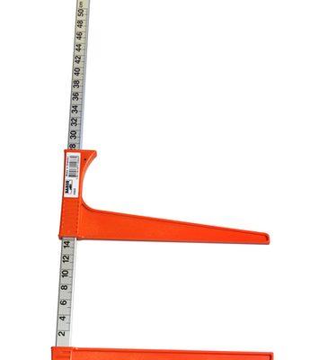 Narzędzia leśne - sprzęt pomiarowy - Średnicomierz BAHCO 32 cm