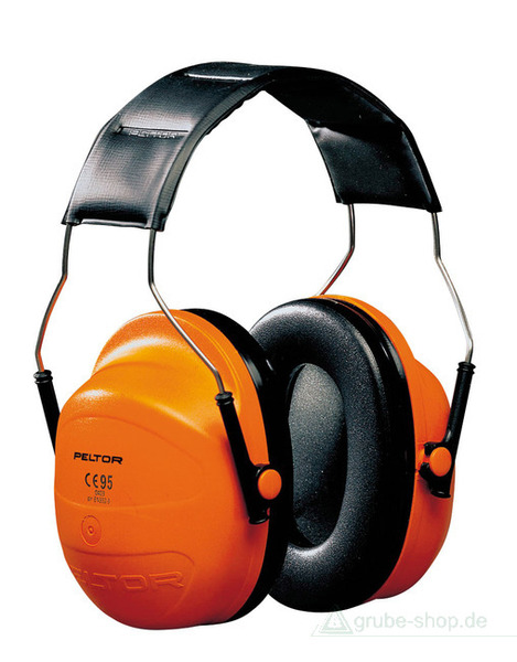 Narzędzia leśne - ochronniki słuchu - Ochronniki słuchu PELTOR H31A