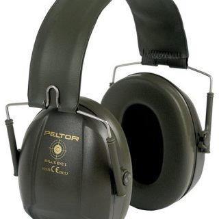 Słuchawki 3M dla strzelców