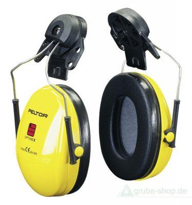 Narzędzia leśne - ochronniki słuchu - Ochronniki słuchu PELTOR H510