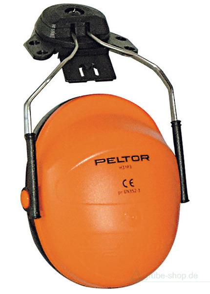 Narzędzia leśne - ochronniki słuchu - Ochronniki słuchu PELTOR H31P3