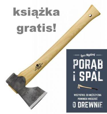 Sprzęt leśny - siekiery - Siekiera stolarska GRÄNSFORS BRUK 465