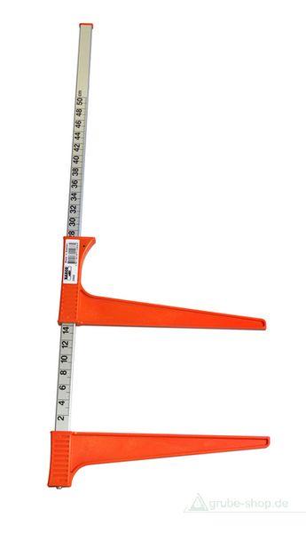 Narzędzia leśne - sprzęt pomiarowy - Średnicomierz BAHCO 50 cm