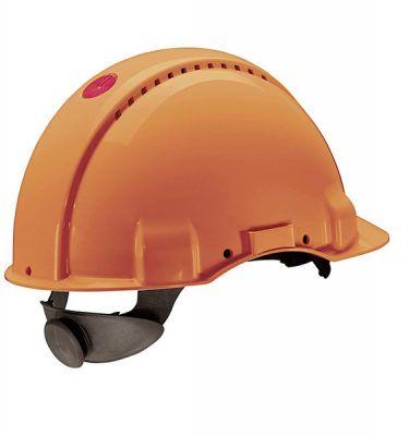 Narzędzia leśne - hełmy ochronne - Hełm ochronny PELTOR G3000d UV-ICATOR