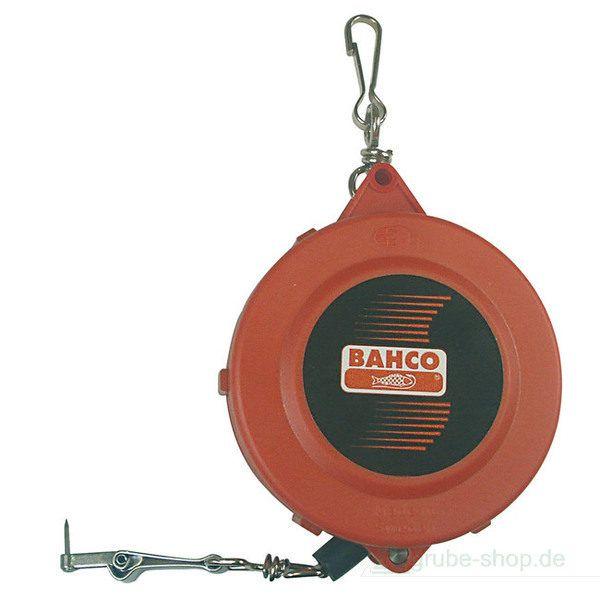 Narzędzia leśne - sprzęt pomiarowy - Taśma samozwijająca BAHCO 15m