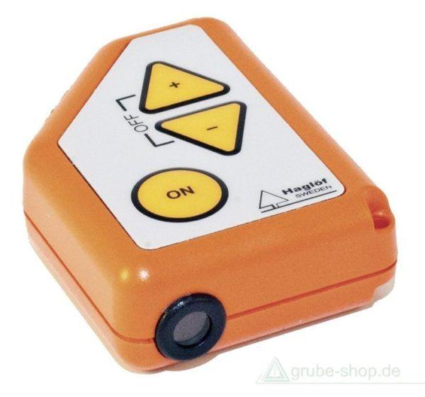 Narzędzia leśne - sprzęt pomiarowy - Wysokościomierz elektroniczny HAGLӦF ECII