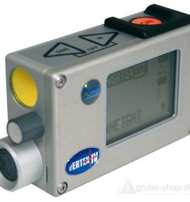 Narzędzia leśne - sprzęt pomiarowy - Wysokościomierz ultradźwiękowy HAGLӦF VERTEX IV