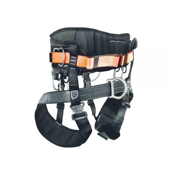 Sprzęt arborystyczny - uprzęże dla arborystów - Uprząż wspinaczkowa Tree Rider – EN 813 / 358