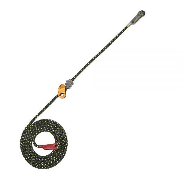 Sprzęt arborystyczny - lonże stabilizacyjne - Petzl Lonża stabilizująca Zillon – EN 358
