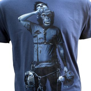 Koszulki dla arborystów