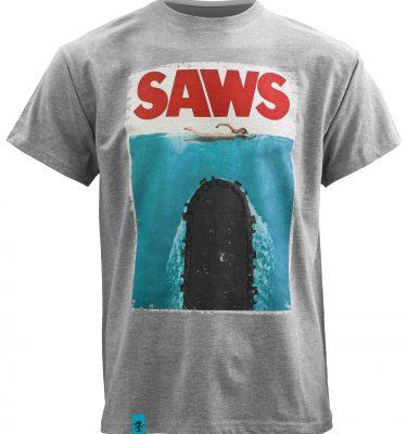 Koszulka Dendroid Saws