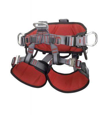 Sprzęt arborystyczny - uprzęże dla arborystów - Uprząż Access Sit do prac wysokościowych – EN 358 / 813