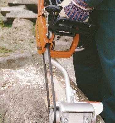 Narzędzia leśne - korowarki - Korowarka EDER