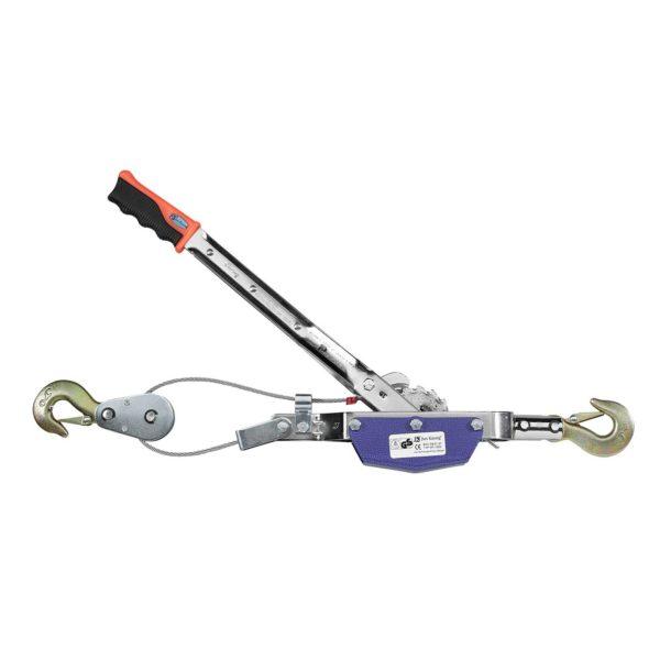 Narzędzia leśne - przeciągarki - Urządzenie napinające i przeciągarka Powerpuller 1,3 t