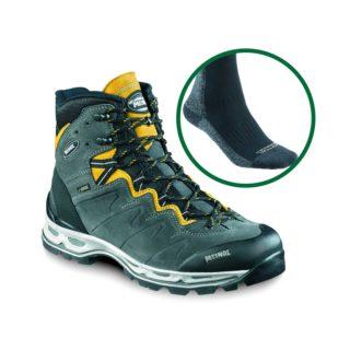 Skarpety Meindl Trekking za darmo do wybranych modeli butów Meindl