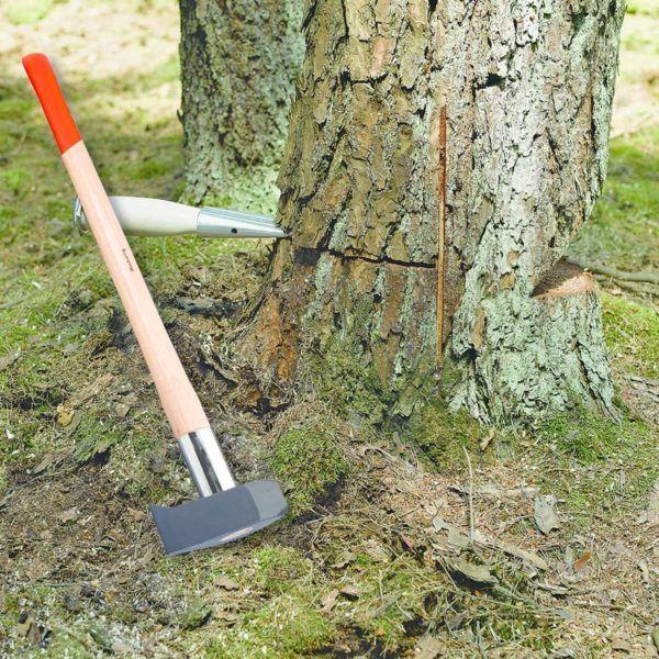 Narzędzia leśne - młoty do łupania - młot do łupania Bison nr 21-513