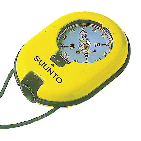 Narzędzia leśne - sprzęt pomiarowy - kompas Suunto - 81-040