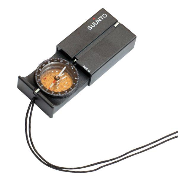 Narzędzia leśne - sprzęt pomiarowy - kompas Suunto - 81-055