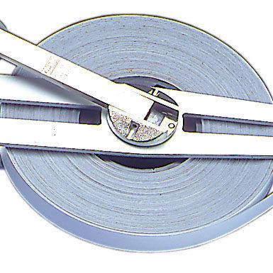Narzędzia leśne - sprzęt pomiarowy - taśma pomiarowa zapasowa Stewe-Nox 50 m - 84-451