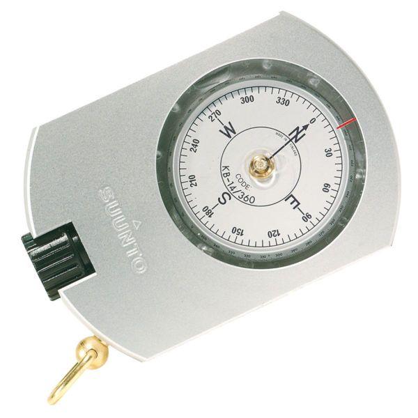 Narzędzia leśne - sprzęt pomiarowy - busola Suunto - 81-020