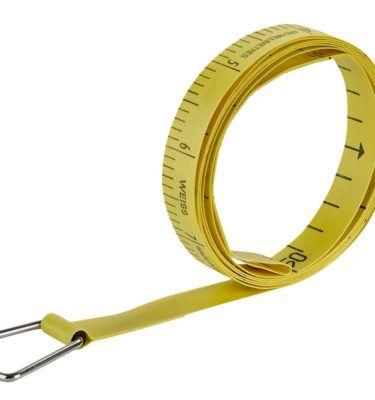 Narzędzia leśne - sprzęt pomiarowy - taśma do pomiaru średnic i obwodu - 84