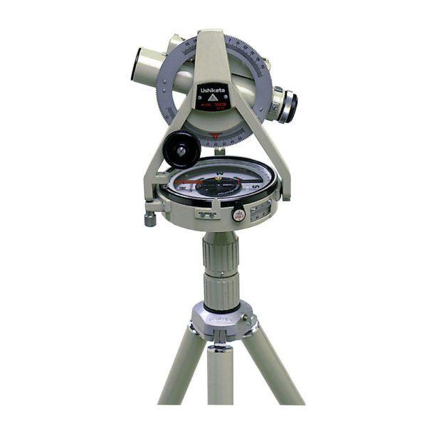 Narzędzia leśne - sprzęt pomiarowy - tracon mały kompas teodolit - 81-120
