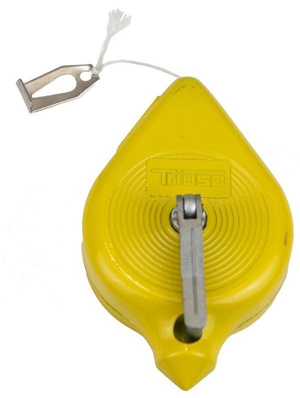 Sprzęt leśny - sprzęt dla cieśli - sprzęt dla stolarzy - linka traserska Triuso