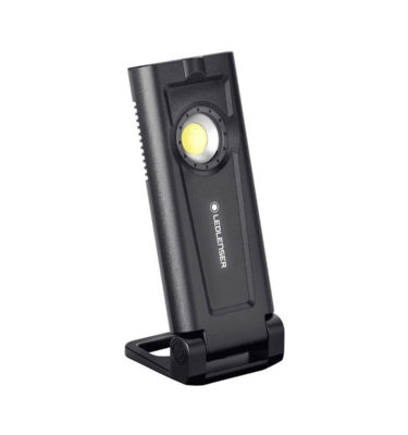 Sprzęt leśny - latarki ledlenser - latarka iF2R