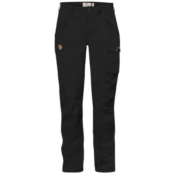 Spodnie Fjallraven Damskie Nikka curved 89638