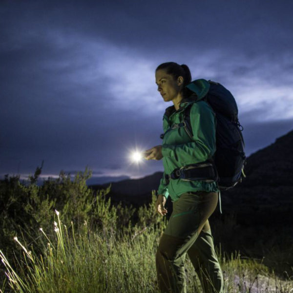 Sprzęt leśny - latarki ledlenser - latarka czołowa MT10