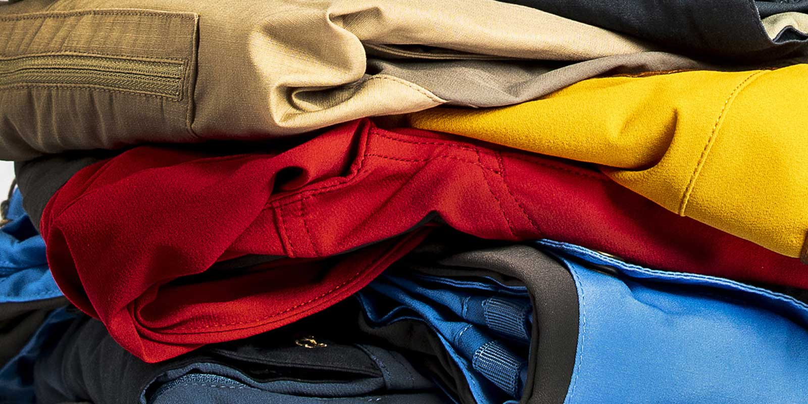 Jak dobrać odpowiednie spodnie trekkingowe