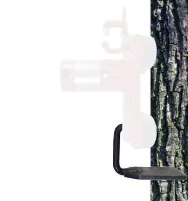 Sprzęt leśny - sprzęt arborystyczny - Stopka mocująca Tree Runner P500
