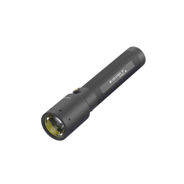 Sprzęt leśny - latarki ledlenser - latarka i9r