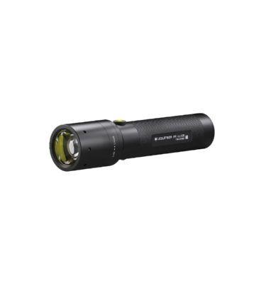 Sprzęt leśny - latarki ledlenser - latarka I9R Iron CRI