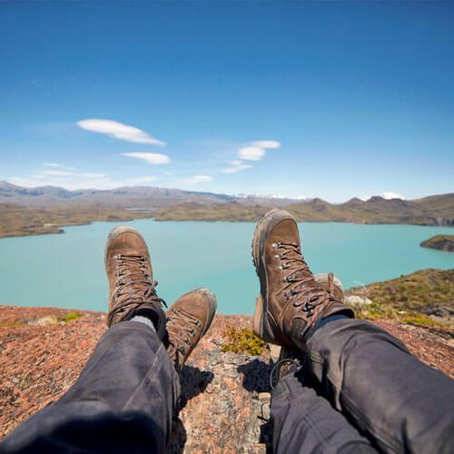 Sprzęt outdoor - Podstawa udanej wędrówki: mocne buty turystyczne