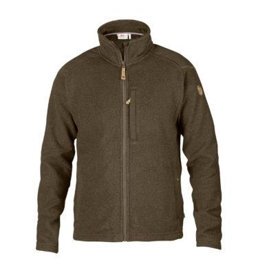 Ubrania dla leśników - Bluza Fjallraven Męska Buck 81328