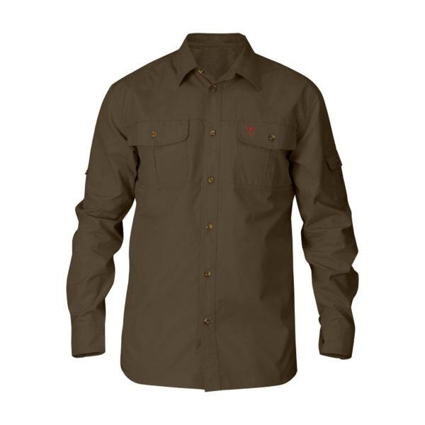 Ubrania dla leśników - Koszula Fjallraven Męska Singi 81838