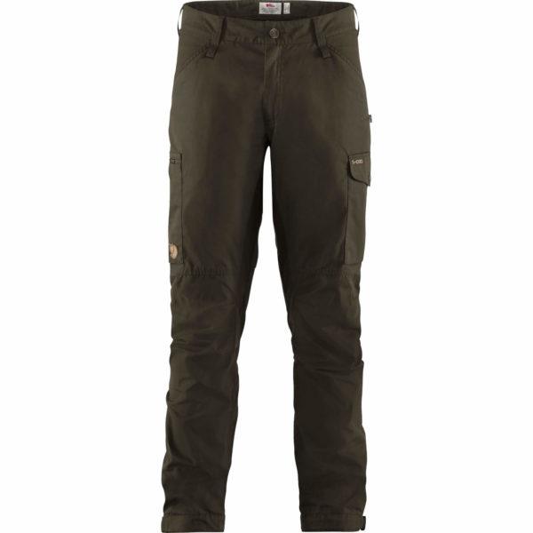 Ubrania dla leśników - Spodnie Fjallraven Męskie Kaipak