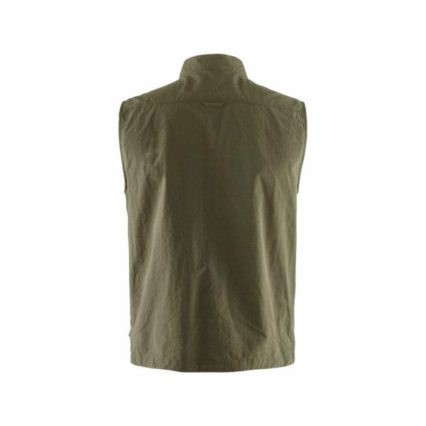 Ubrania dla leśników - Kamizelka Fjallraven Męska Travellers MT 84763
