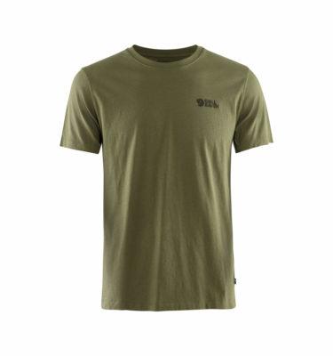 Ubrania dla leśników - Koszulka Fjallraven Męska Tornetrask 87314