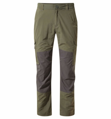 Ubrania dla leśników -Spodnie Craghoppers Męskie NL Pro adventure CMJ482R