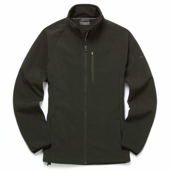 Ubrania dla leśników - Bluza Craghoppers Damska Exp Softshell CWL086