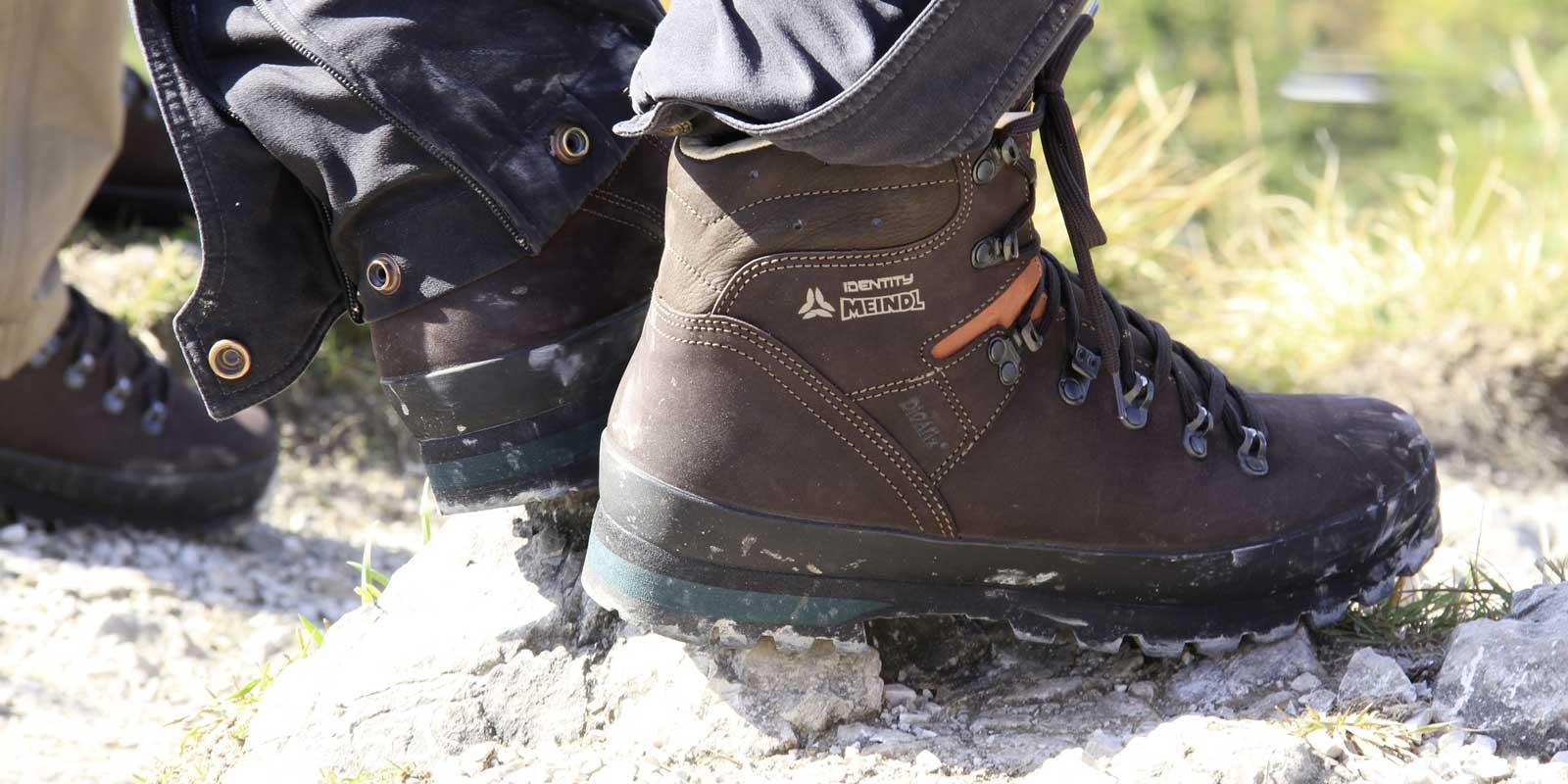 Jak pielęgnować buty trekkingowe?
