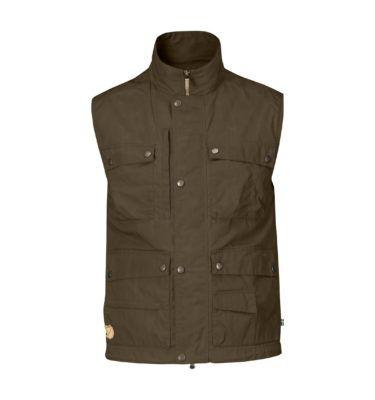 Ubrania dla leśników - Kamizelka Fjallraven Męska Reporter Lite 81280