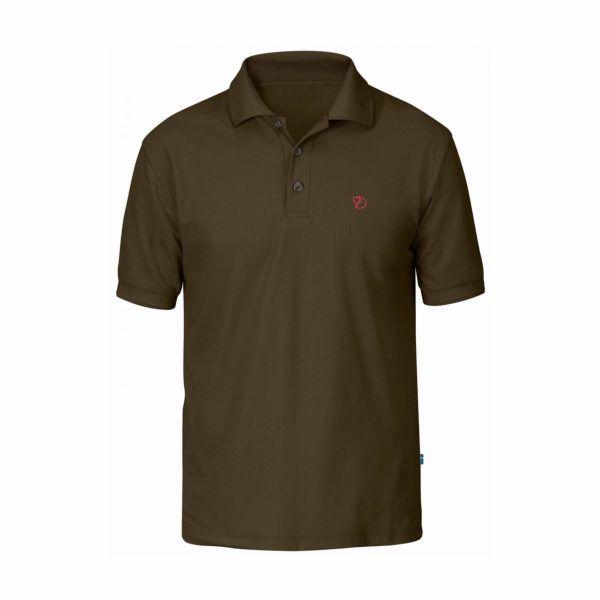 Ubrania dla leśników - Koszulka Fjallraven Męska Crowley 81783