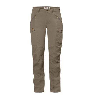 Ubrania dla leśników - Spodnie Fjallraven Damskie Nikka curved 89638