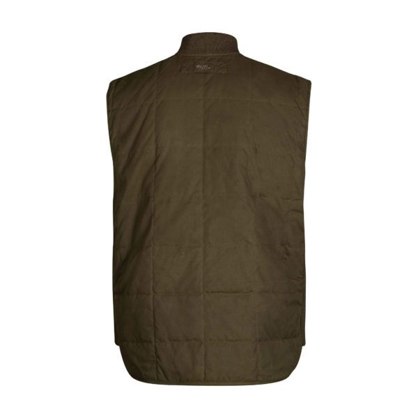Ubrania dla leśników - Kamizelka Fjallraven Męska Grimsey 90501