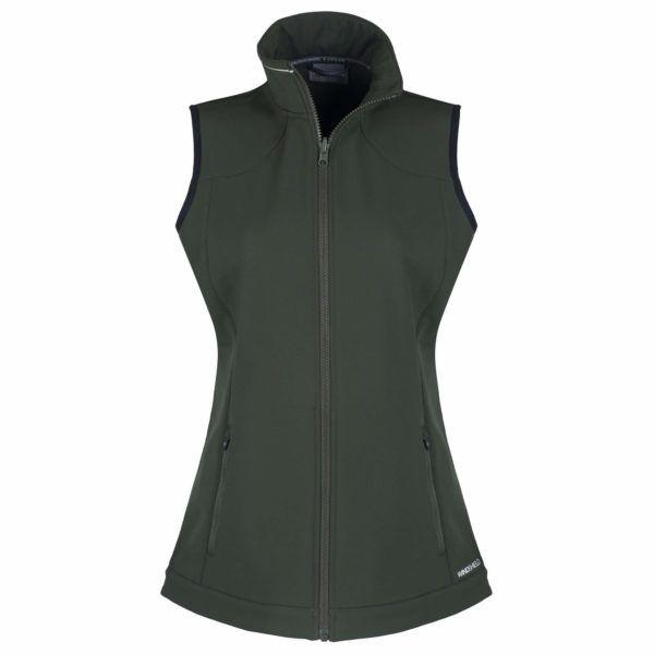 Ubrania dla leśników - Kamizelka Craghoppers Damska CWB829
