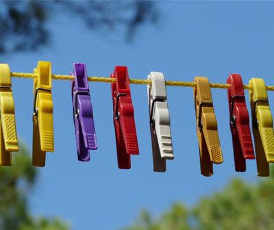 Jak prać odzież termoaktywną